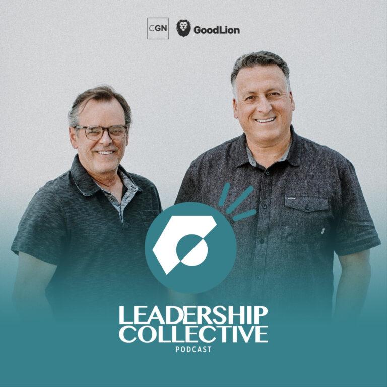 Community Outreach   Lance Cook & David Zamora