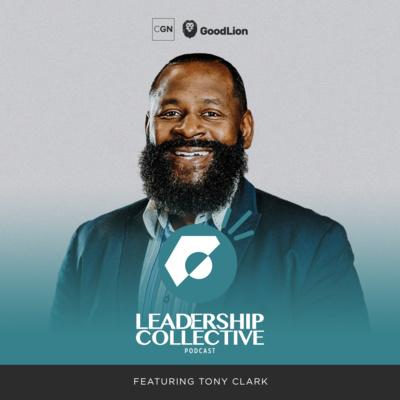 Navigating Through Church Splits   Tony Clark